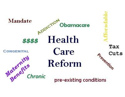 Trump's Great Healthcare Insurance Idea